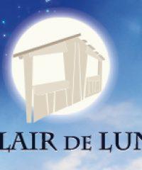 Cabane au clair de lune