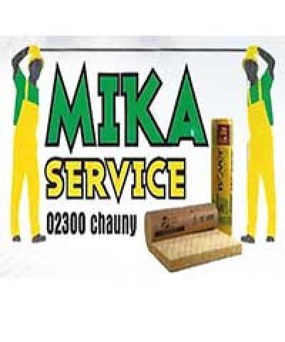 mika-service
