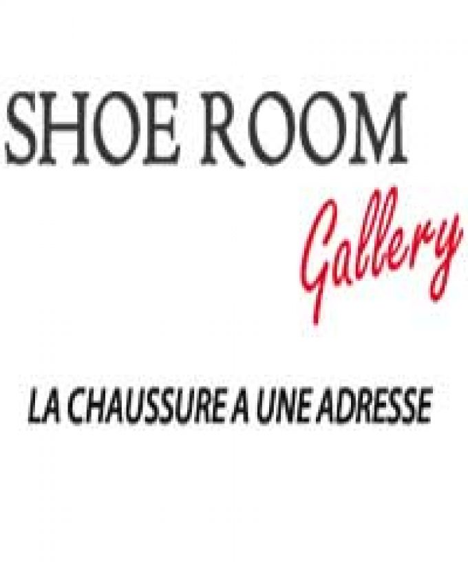 shoeroom gallery