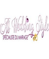 as wedding style
