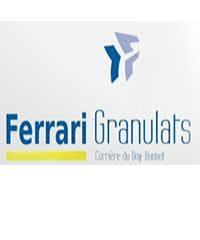 ferrari-granulats