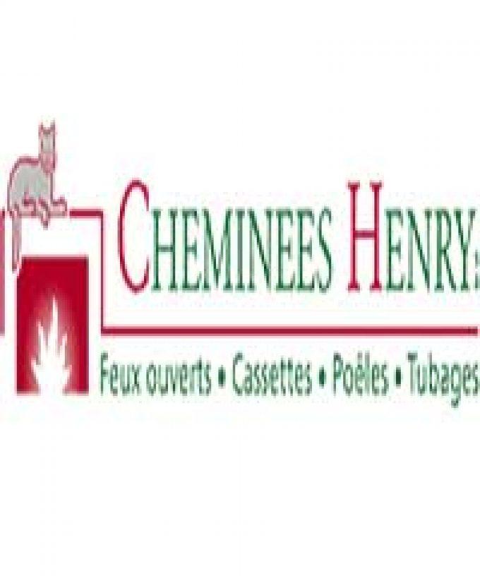cheminees henry